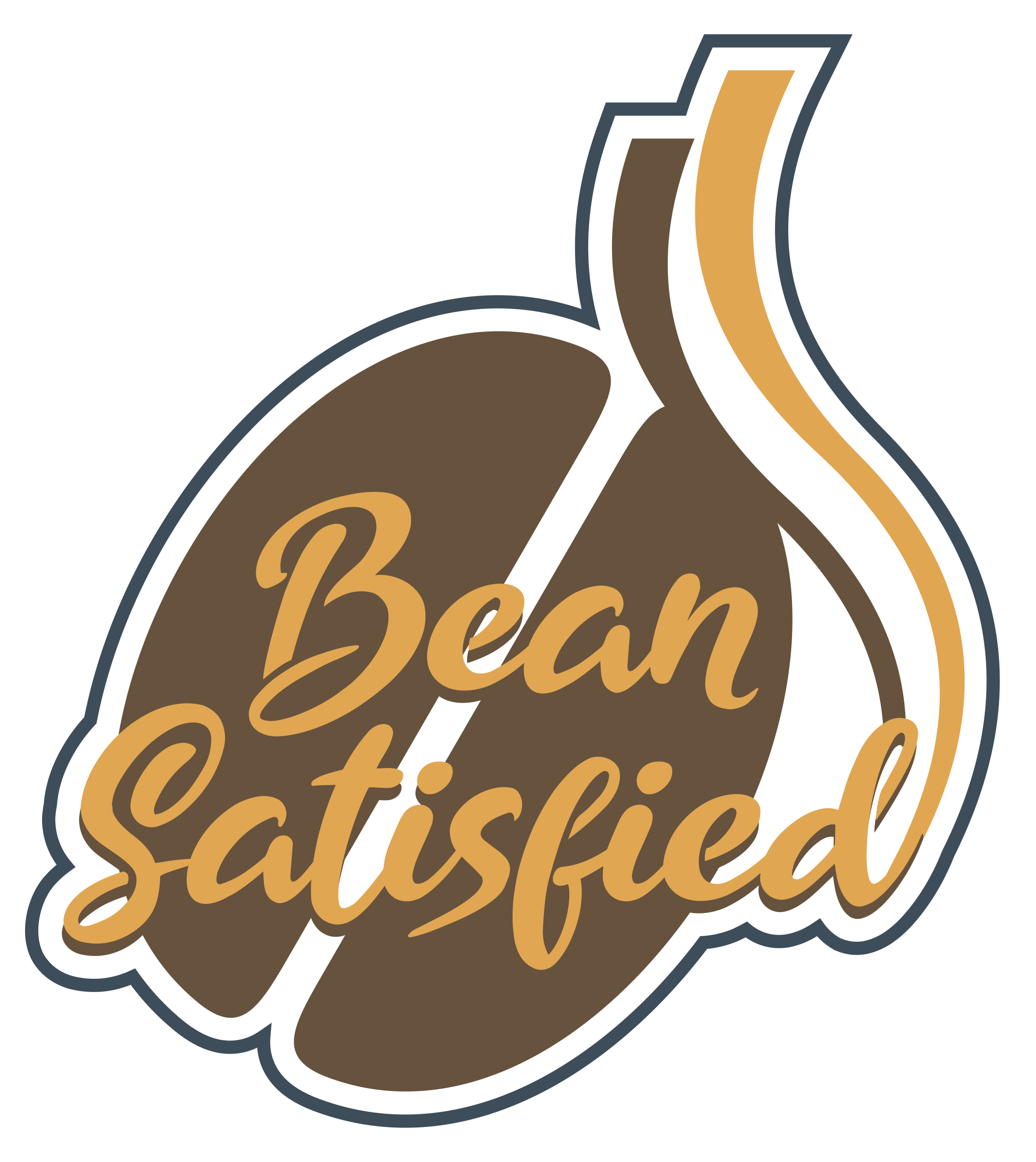 Bean Satisfied